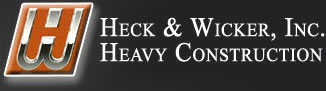 Heck and Wicker, Inc. Heavy Construction